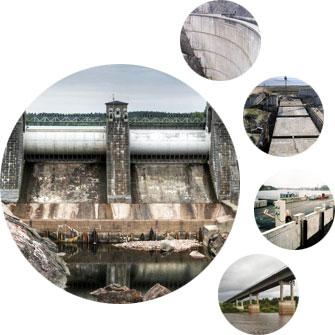 Материалы для защиты бетона